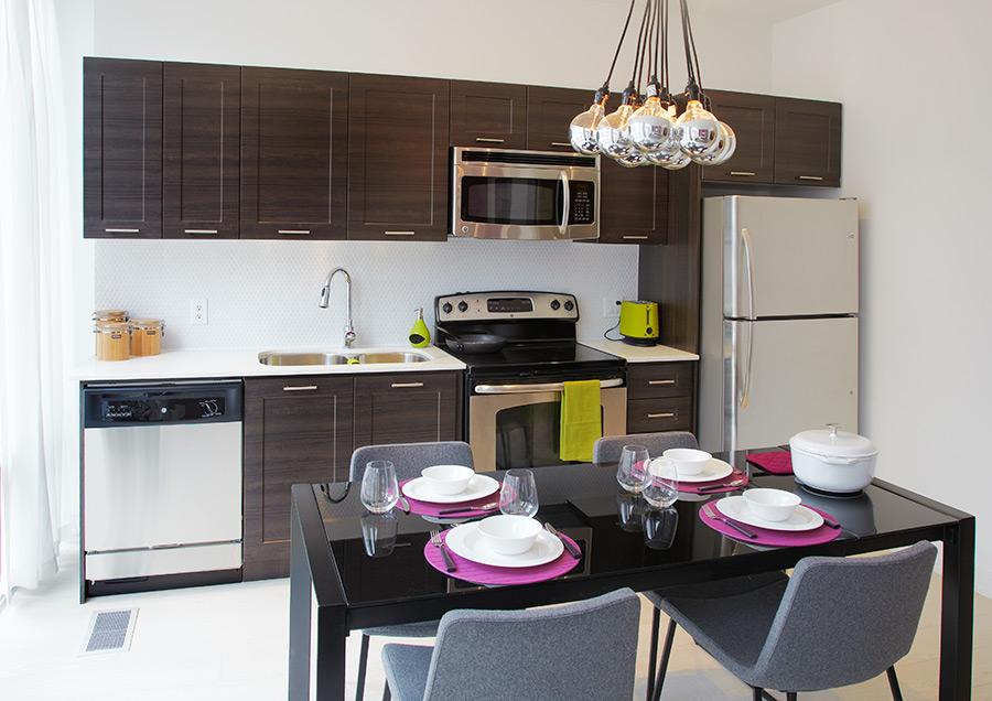 Modern New Image Kitchens New Image Kitchens